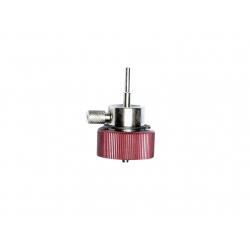 Propane Adaptor w/silicone container