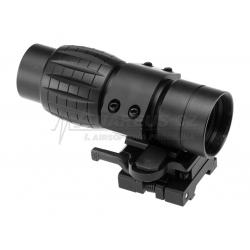 4x35 FDX Magnifier Scope