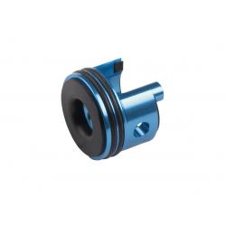 Cylinder head, aluminium, ver. 2, blue