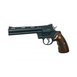 Airsoftpistol, GNB, R-357, Black