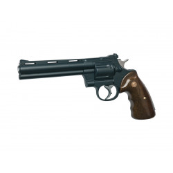 Plynový revolver R-357, černý