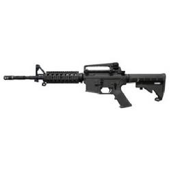 Colt M4-RAS (blowback), open bolt