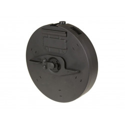 450 rounds M1A1 Thompson drum magazine (C.67)
