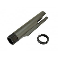 CYMA (M144) M4 retractable stock tube
