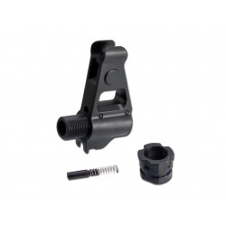 CYMA AK47 Front Sight Set W/Flash Hider