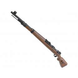 Kar98K Bolt Action Air-cocking Sniper Rifle(Plastic) SW-022