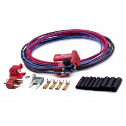 Aktivní brzda - V2 s kabeláží