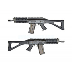 GHK 553 Tactical GBBR
