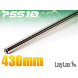 Precizní hlaveň Laylax PSS10 6,03mm pro Marui VSR-10 a G-Spec ( 430mm )