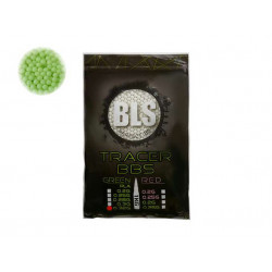 BLS TRACER BIO - 0,32g 3125bb Pellets - GREEN