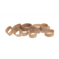 Rubber Bands Micro 12pcs
