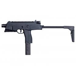 MP9 A3 ASG/KSC, black - GBB