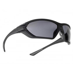 Tactical Goggles Bolle Assault - smoky glass