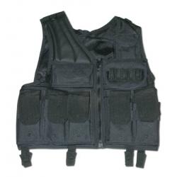 Tactical Vest G - Tech, black