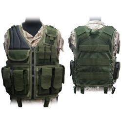 Tactical Vest G - Tech, OD