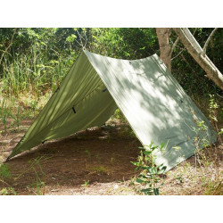 Celta/plachta All Weather Shelter G2 Snugpak® - olivová