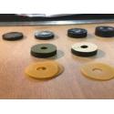 "SorboPad AEG - 50D - 7,4mm (0.250"")"