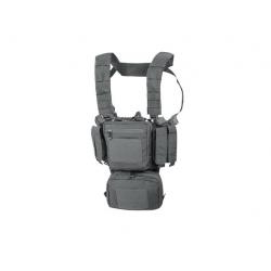 TMR Vesta taktická MINI RIG® - šedý