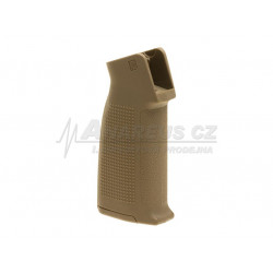 PTS EPG-C M4 Motor Grip for M4 / M16 AEG / ERG ( Dark Earth )
