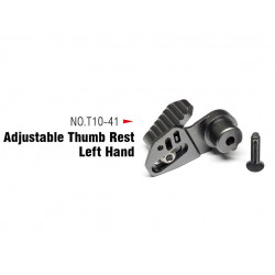 AAC T10 Thumb Stopper-Left Hand