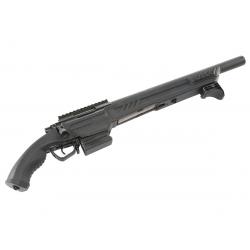 Action Army AAC T11S - černá manuální odstřelovací puška