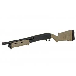 Shotgun M870 CM355 - TAN