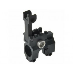 Front folding Vltor RIS sight for M4/M16
