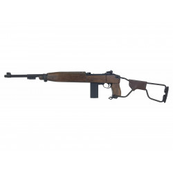 King Arms M1 Paratrooper Carbine Co2 GBB