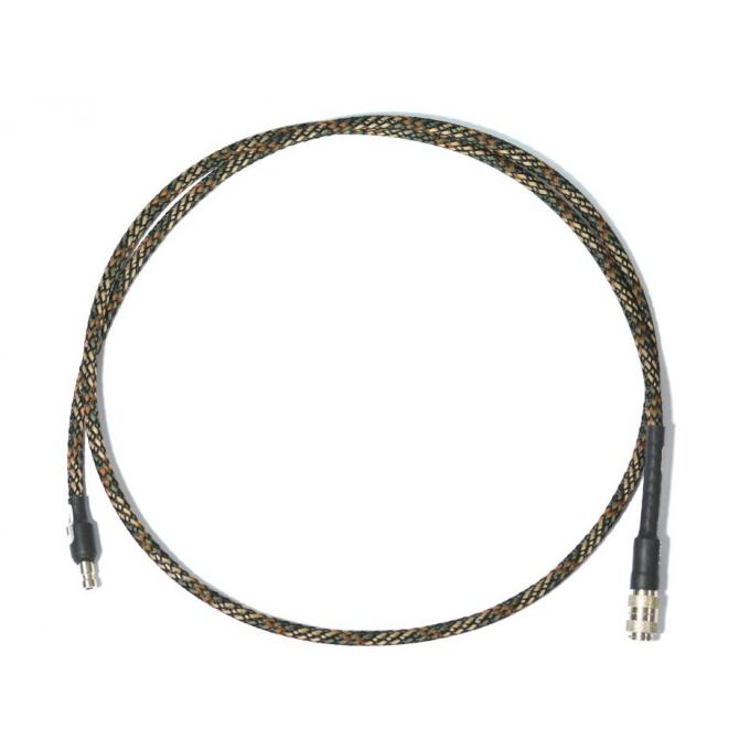 Hadice HPA micro 106cm s opletem - PYTHON