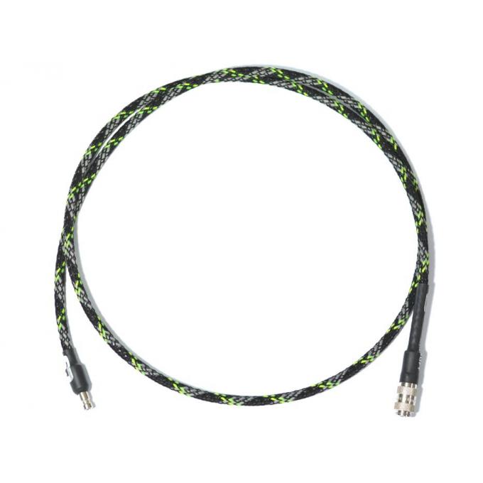Hadice HPA micro 106cm s opletem - VIPER