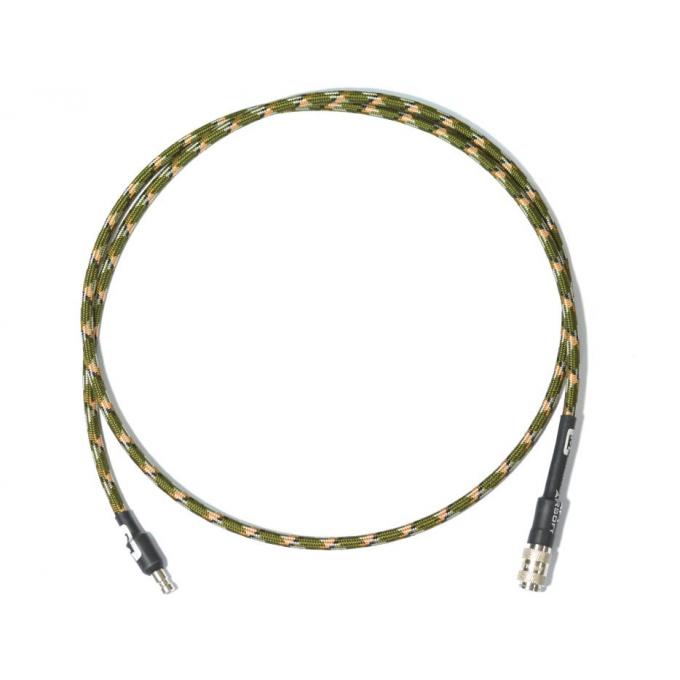 Hadice HPA micro 106cm s opletem - WOODLAND