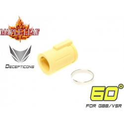 Decepticons Hop-up gumička pro Marui / WE GBB Pistol a VSR ( 60 shore)