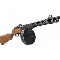 S&T PPSH-41, steel/wood (Electric Blowback)