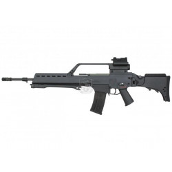 S&T G36V AEG E.B.B ( Black )