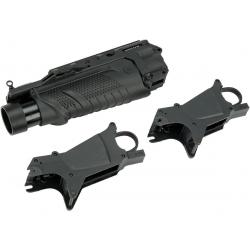 Granátomet EGLM pro FN SCAR, černý