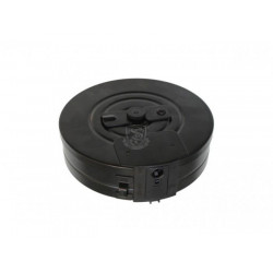 PPSH 2000 Rds Drum Magazine for S&T AEG