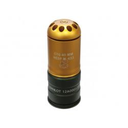 UFC 40mm Gas Grenade (120 rds)