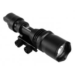 S&T LED svítilna M951 - černá