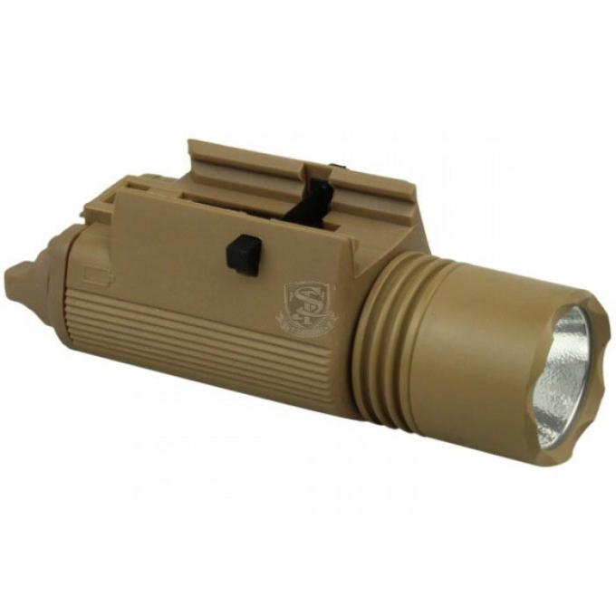 M3 LED Flashlight ( Coyote )
