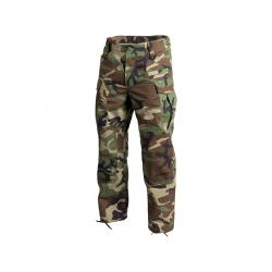 Pants rip-stop SFU NEXT® Woodland, S-Regular