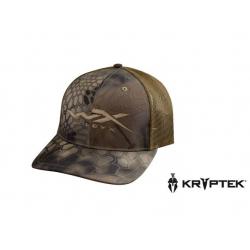 WX Camo Cap One Size Adj Kryptek® Highlander®