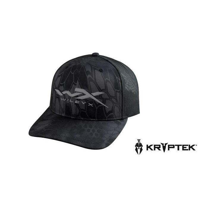 WX Camo Cap One Size Adj Kryptek® Typhon™