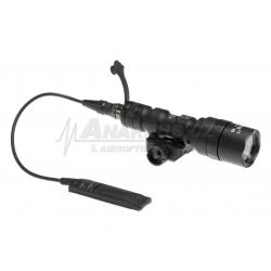 Svítilna M300AA Mini Scount Light, černá