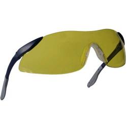 Ochranné brýle V7000, žluté