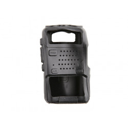Baofeng UV-5R Radio Rubber Case - Black
