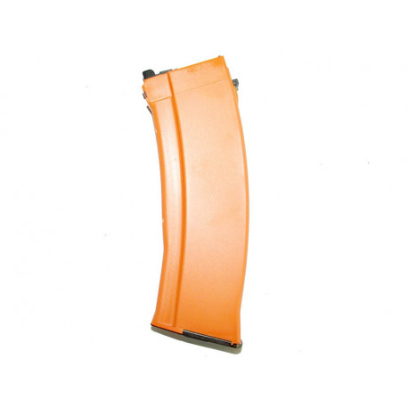 GHK CO2 Magazine for AKS-74 GBB - orange