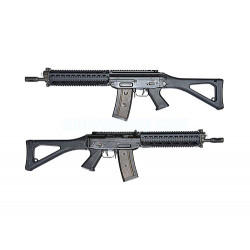 GHK 551 Tactical GBBR