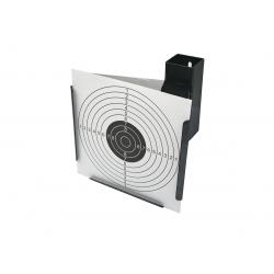 Shooting target - Cone pellet trap
