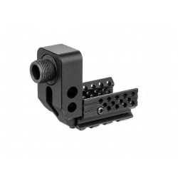 SAS Front Tactical Kit for G19 / G23 Series
