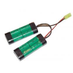 Battery XCell 9,6V / 2200mAh for M4, XM